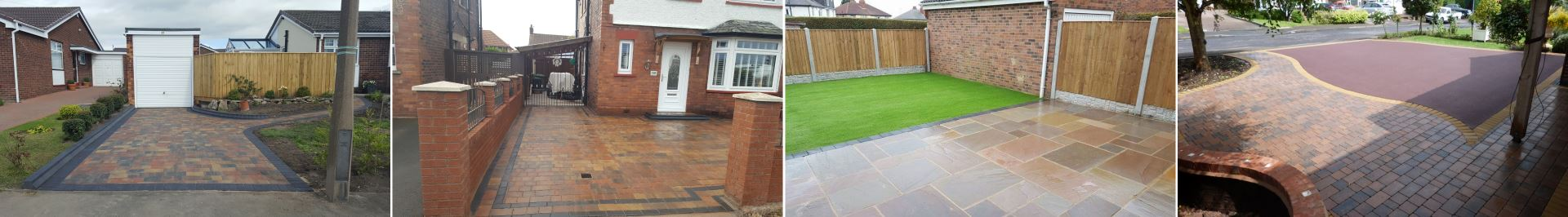 PD Pavers Ltd - Paving, Driveways, Tarmac and Building in Carlisle, Longtown and Cumbria