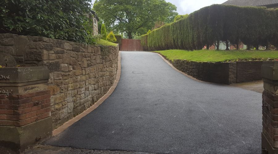 Tarmac Provider Carlisle, Cumbria and the North East
